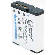 фото ExtraDigital Аккумулятор для Casio NP-130 - DV00DV1344