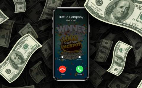 Traffic Company Presents Click-to-Call Offers