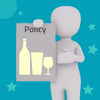 Library+icon+policy alcohol