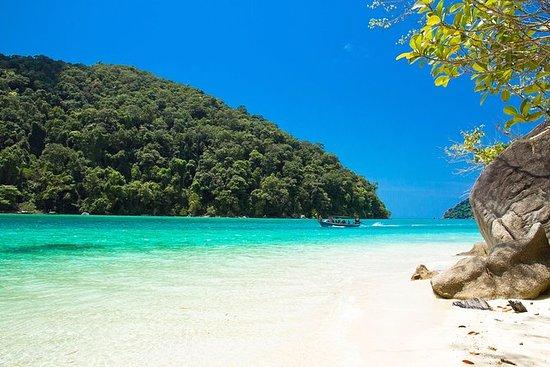 Beaches Thai