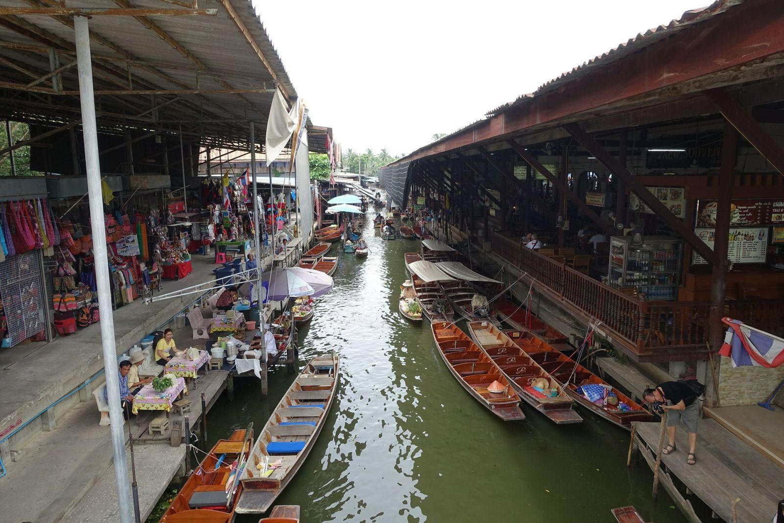 Thai Water market