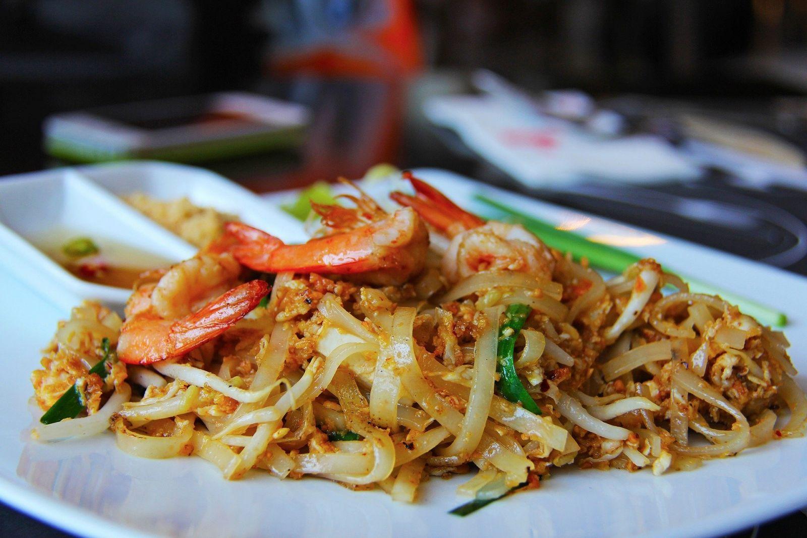 Thailand cucina
