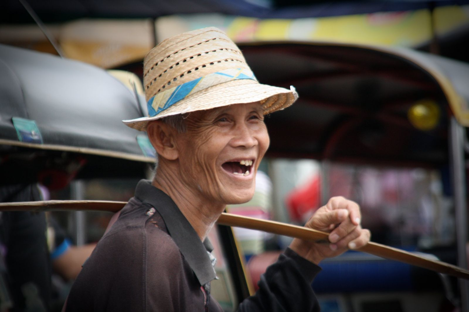 Thailand sorrisi