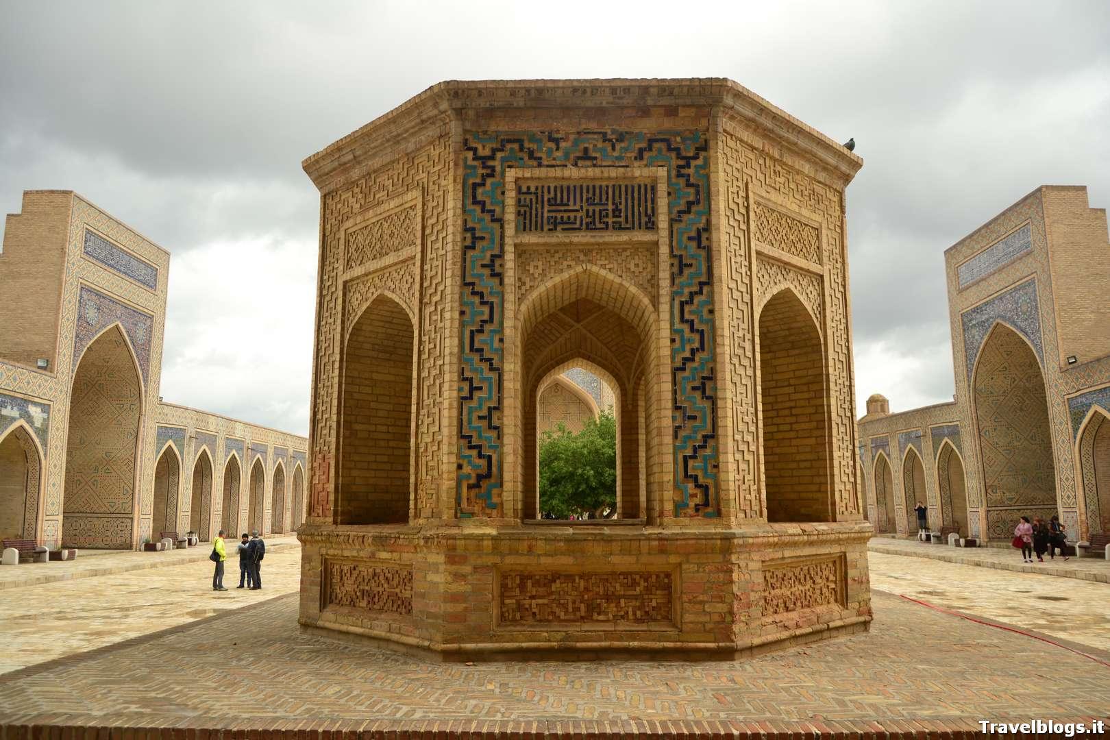 Medressa Bukhara