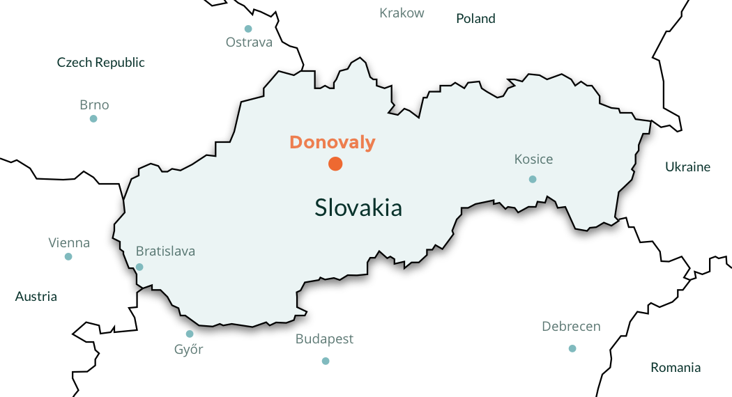 contextual map