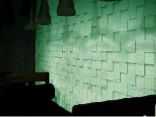 AcmeLight Concrete самосветящаяся краска для бетона
