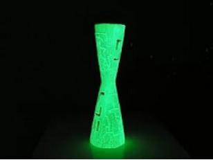 AcmeLight Glass Original самосветящаяся краска для стекла.