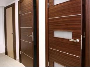 Деревянные двери от изготовителя