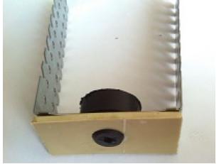 Экологически чистые звукоизоляционные материалы Tecsound