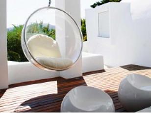 Мебель из стекла.  Лёгкость и изящество в вашем интерьере