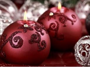 Глиттер – блеск и сияние Новогодних праздников. Сфера применения