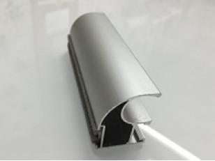 Раздвижные алюминиевые системы для шкафов купе