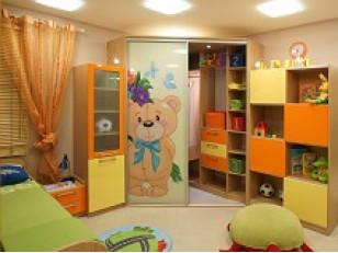 Для каждой комнаты свой шкаф-купе. Помощь в выборе.