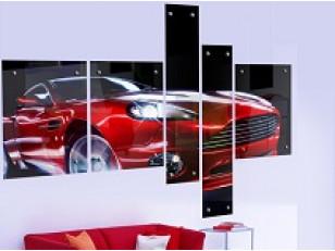 Технология фотопечати на стекле
