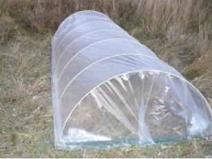 Композитная арматура для парников и теплиц