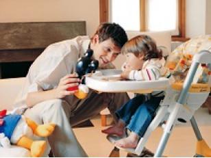Детские стульчики для кормления