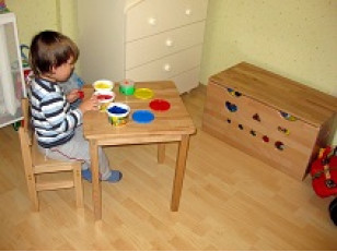 Как сделать детский стульчик своими руками фото 77