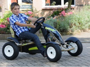 Веломобили – современное транспортное средство