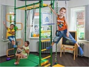 Спортивный комплекс для детей: выбор и установка.