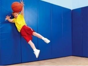 Как сделать гимнастический мат.