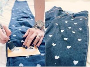 Как пользоваться красками для ткани.
