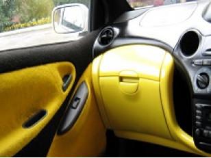 Как и чем покрасить пластиковые детали автомобиля?