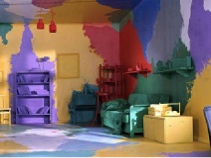 Как выбрать краску для стен?