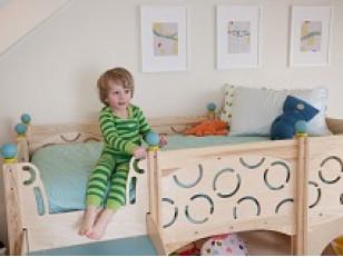 Как выбрать детскую кровать