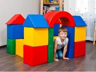 Какой детский конструктор лучше
