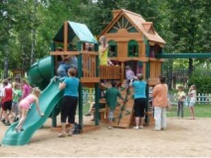 Что такое детские игровые комплексы?