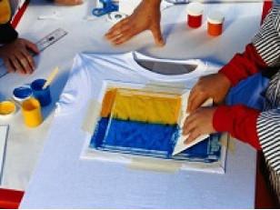 Что такое пластизольные краски и где они применяются