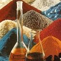 Неорганические пигменты: разновидности и области применения