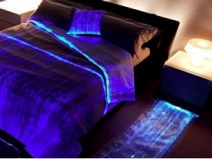 Светящиеся пигменты при производстве одежды