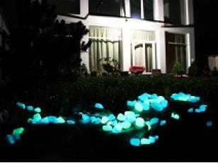 Идеи бизнеса - люминофор.