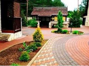 Технология производства тротуарной плитки