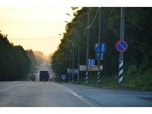 Светоотражающие краски для безопасного движения по дорогам