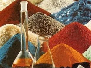 Технология получения органических пигментов