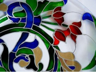 Органорастворимые красители. Назначение, технология применения