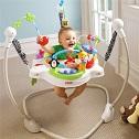 Прыгунки для детей: с какого возраста можно использовать