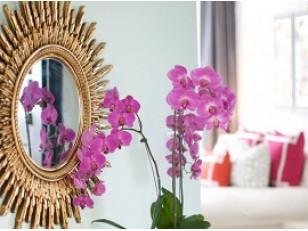 Дизайн рамы для зеркала своими руками