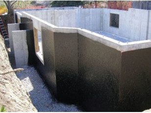 Какой материал лучше для гидроизоляции фундамента
