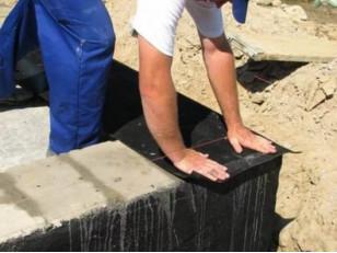 Частые ошибки при гидроизоляции дома: как все сделать правильно
