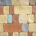 Неорганические пигменты для бетона