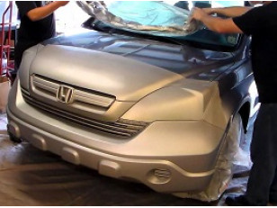 Металлики для автомобиля