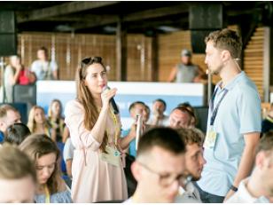 """В рамках 8P 2017 пройдет конференция """"Одессея"""""""