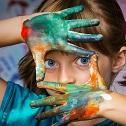 Органический краситель для ЛКМ: безопасно для детей