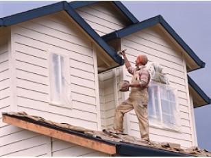 Подбираем фасадную краску