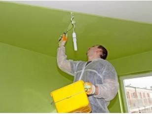 Покраска стен водоэмульсионкой. 5 важных советов