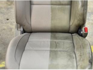 Технология покраски автомобильных кресел и руля