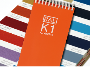 Как выбрать каталог RAL для своих задач